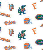 Florida Gators fraternity dress shirt