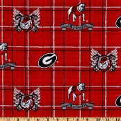 UGA fraternity dress shirt