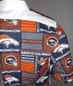 Tacky Tux NFL dress shirt