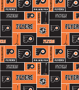 NHL Flyers shirt