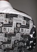 NHL LA Kings shirt