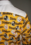 Steelers tux shirt