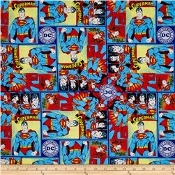 Superman party shirt by tacky tux