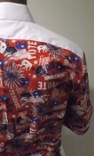 Patriotic Republican dress shirts