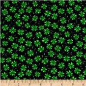 luck clover st patricks party shirt