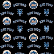 MLB Mets themed tuxedo shirt by tacky tux