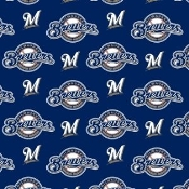 MLB Brewers themed tuxedo shirt by tacky tux