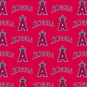 MLB Angels themed tuxedo shirt by tacky tux