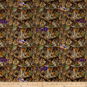 LSU Realtree