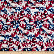 Made in the USA Abstract